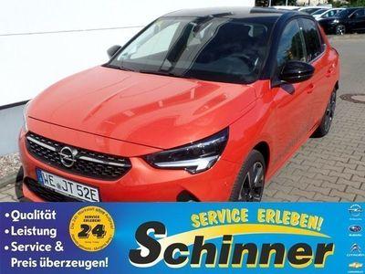 gebraucht Opel Corsa-E -e Elegance