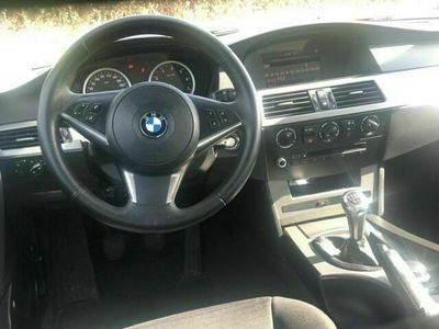 gebraucht BMW 530 i mit Gasanlage
