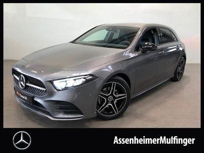 gebraucht Mercedes A180 AMG **Navi Premium/Kamera/Night