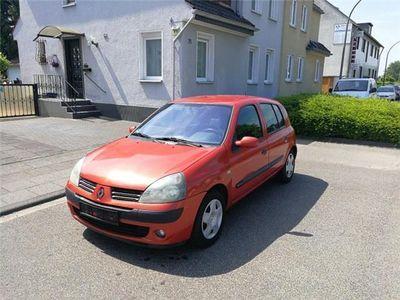 käytetty Renault Clio 1.4