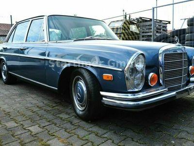gebraucht Mercedes 300 SEL