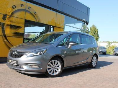 gebraucht Opel Zafira Innovation 2.0CDTI Aut. 7S Navi RF-Kam LH