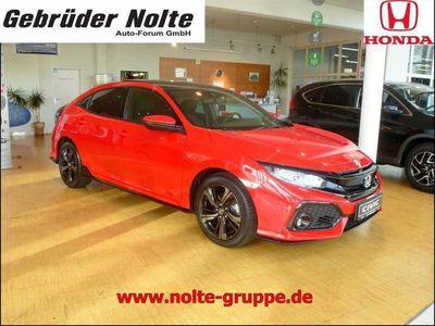 gebraucht Honda Civic 1,5 VTEC Sport Plus | Wechselbonus!