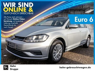 gebraucht VW Golf VII Trendline VII 1.0TSI EU6 Klima Navi MFA