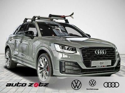gebraucht Audi Q2 sport 40 TFSI quatt. Dynamikpak. 2x S line