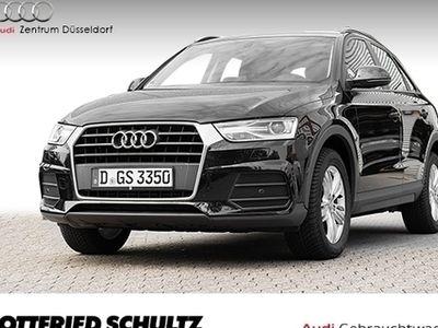 używany Audi Q3 1.4 TFSI cod S-tronic - Klima,Xenon,Sitzheizung,Alu,