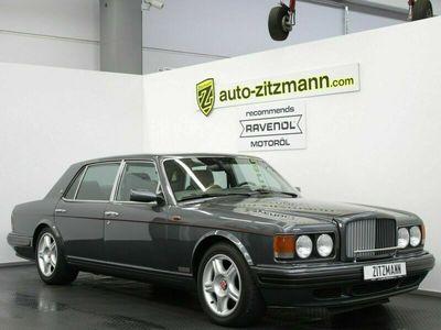 gebraucht Bentley Turbo R Lang | NAVI | KAMERA | REAR ENTERT. |