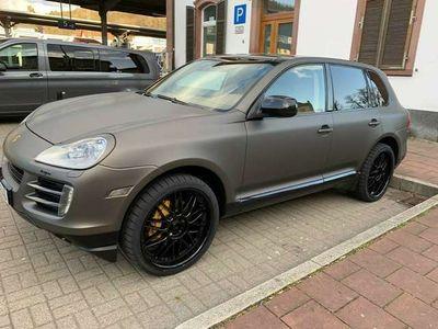 gebraucht Porsche Cayenne S Tiptronic