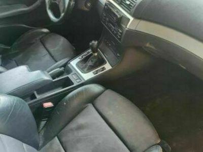 gebraucht BMW 328 Zum Verkauf steht ein e46 i an Bastler