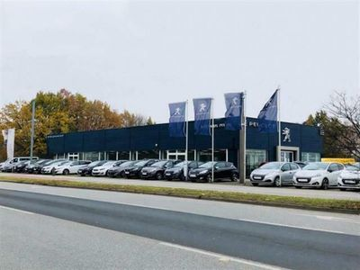gebraucht Citroën Grand C4 Picasso Exclusive 1.6 THP 155 7-Sitzer
