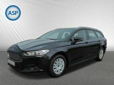 gebraucht Ford Mondeo 2.0 TDCi Trend NAVI+TOUCHSCREEN+PARKPILOT+TEMPOMAT+++