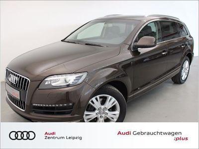 gebraucht Audi Q7 3.0 TDI *ad.Air*Pano*Sport*Navi*Xenon*