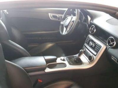 gebraucht Mercedes SLK350 (BlueEFFICIENCY) 7G-TRONIC