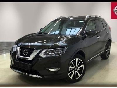 gebraucht Nissan X-Trail Tekna 4x4 / Automatik / 7 Sitzer Allrad 177PS