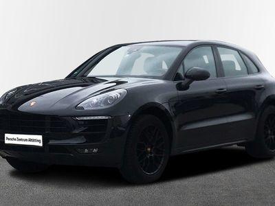 gebraucht Porsche Macan GTS   Lenkradheizung  