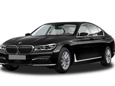 gebraucht BMW 730 3.0 Diesel