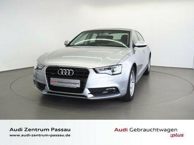 gebraucht Audi A5 Sportback 2.0 TDI quattro XENON+/NAVI/PDC/GRA/SHZ