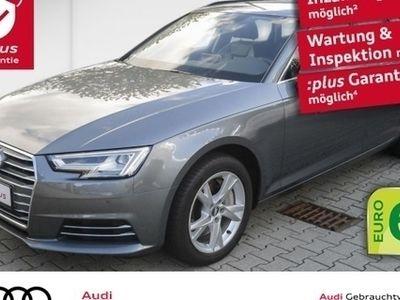 gebraucht Audi A4 Avant 3.0 TDI sport qu. LED Automatik Navi uvm