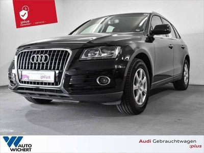 gebraucht Audi Q5 ultra 2.0 TDI clean diesel