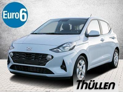 gebraucht Hyundai i10 1,2 Benzin Trend