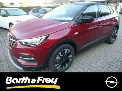 gebraucht Opel Grandland X Elegance *LED *SHZ *Kamera