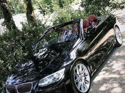 gebraucht BMW 325 Cabriolet 3er DPF Aut.