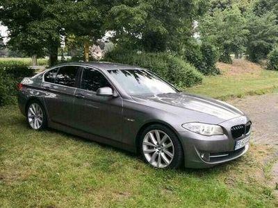 gebraucht BMW 523 5er Sport-Aut.