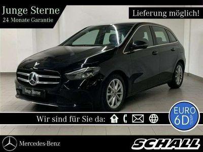 gebraucht Mercedes B250 PROGRESSIVE PREMIUM SPUR