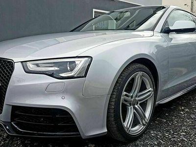 gebraucht Audi A5 2.0 TFSI S tronic quattro S LINE RS5 OPTIK