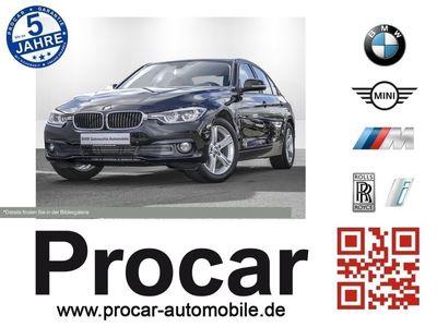 gebraucht BMW 320 d Advantage Aut. Navi Business 17''LM PDC RFT