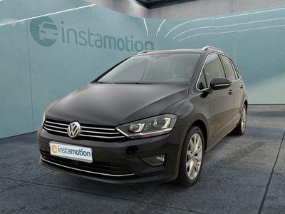 gebraucht VW Golf Sportsvan Golf Sportsvan 1.4 TSI Highline*Xenon*AHK*SHZ*PD