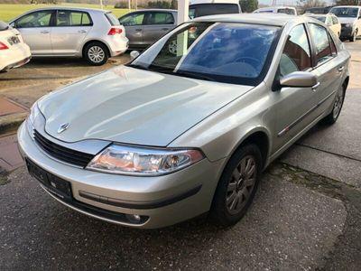 gebraucht Renault Laguna II Privilege