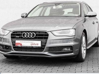 gebraucht Audi A4 Avant Ambition 3.0 TDI quattro