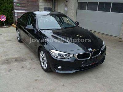 gebraucht BMW 418 Gran Coupé Xenon,Navi,Tempomat,2xPDC,Alu*46