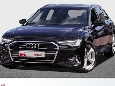 gebraucht Audi A6 Avant sport 40 TDI S tronic MATRIX NAV+