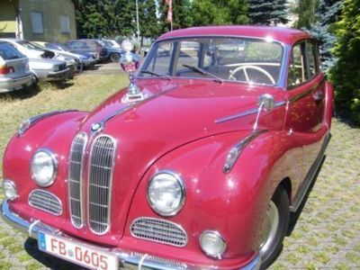 gebraucht BMW 502 V8Barockengel -