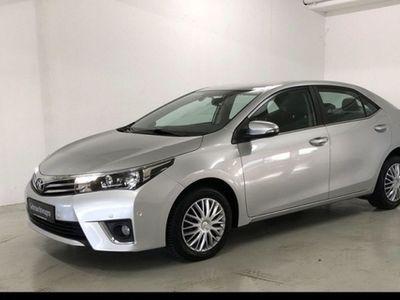 gebraucht Toyota Corolla 1.6 Valvematic Excecutive**wenig KM***