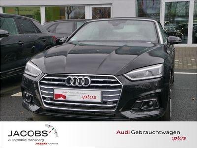 gebraucht Audi A5 Cabriolet 2.0 TFSI S Line Navigation, 20 Zoll