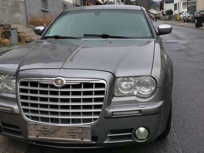 gebraucht Chrysler 300C Touring 3.0 CRD DPF Automatik