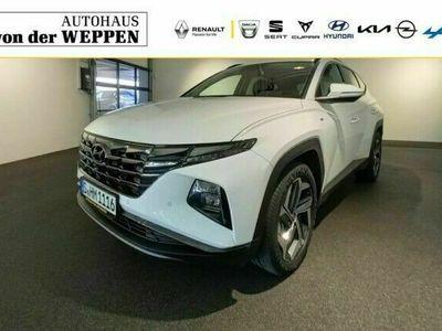 gebraucht Hyundai Tucson NEW 1.6 T-GDi 180 PS 48V 7-DCT 4WD PRIME