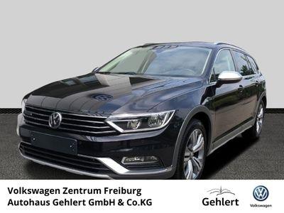 gebraucht VW Passat Alltrack Variant 4MOTION 2.0 TSI BMT Lede