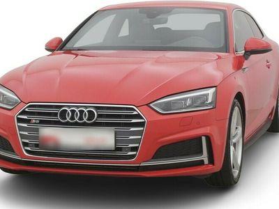 gebraucht Audi S5 S5 Coupι 3.0 TFSI qu tiptro. 260kW*Matrix*Virtua