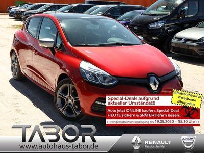 gebraucht Renault Clio IV 1.2 TCe 120 eco² EDC GT in Achern