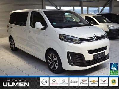 gebraucht Citroën Spacetourer Business Lounge M 2.0 BlueHDi 180 FAP 7-Sitzer KOM