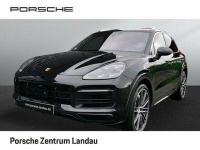gebraucht Porsche Cayenne S Soft-Close BOSE LED-Matrix 22-Zoll