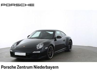 gebraucht Porsche 911 Carrera GTS 997 (911)Approved bis 04.2020