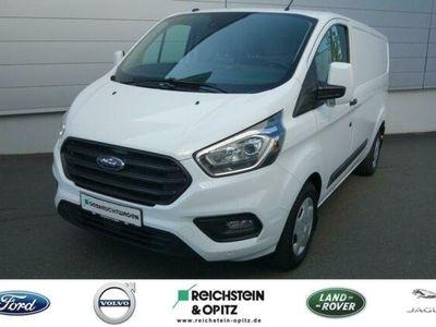 gebraucht Ford Custom Transit320L2LKW Kasten Limited+HeavyDuty