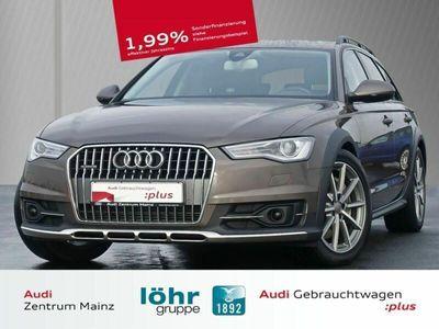 gebraucht Audi A6 Avant quattro 3.0 TDI tiptronic DPF*ACC*BS*