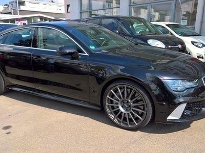 gebraucht Audi RS7 RS7