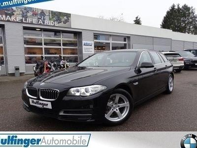 gebraucht BMW 520 520dA Touring
